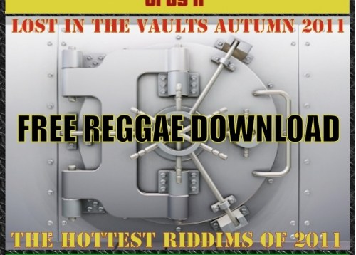 Pauze Radio: Show #239: Lost in the Vaults (Autmn 2011)