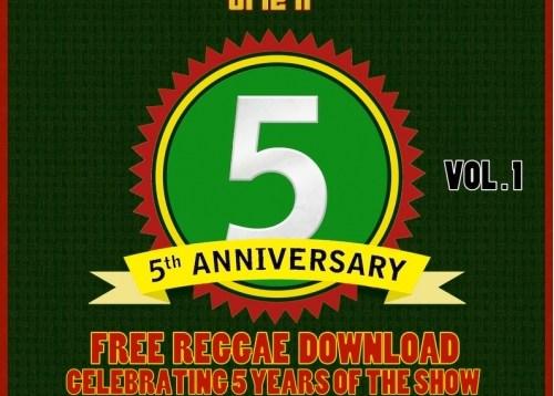 Pauze Radio: Show #250: 5th Anniversary (Vol. 1)
