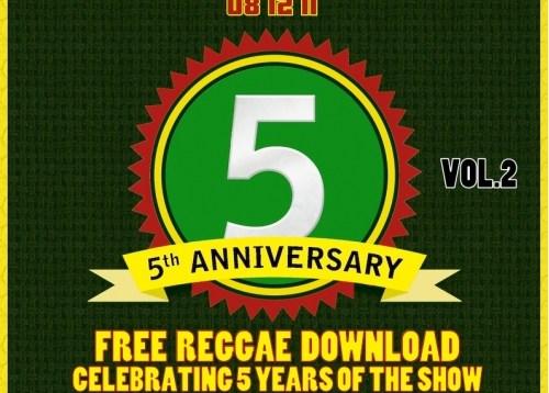 Pauze Radio: Show #251: 5th Anniversary (Vol. 2)