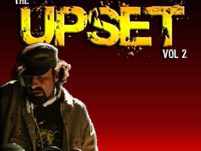 Selector Dubee - The Upset vol 2
