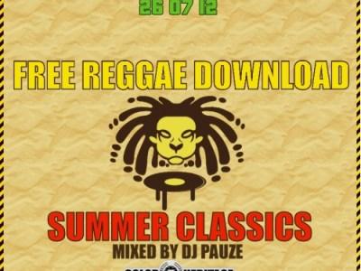 Pauze Radio: Show #276: Summer Classics