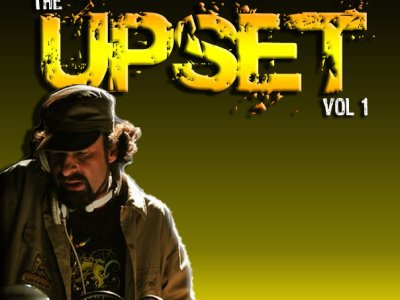 The Upset Vol. 1by Selector Dubee of Upsetta International