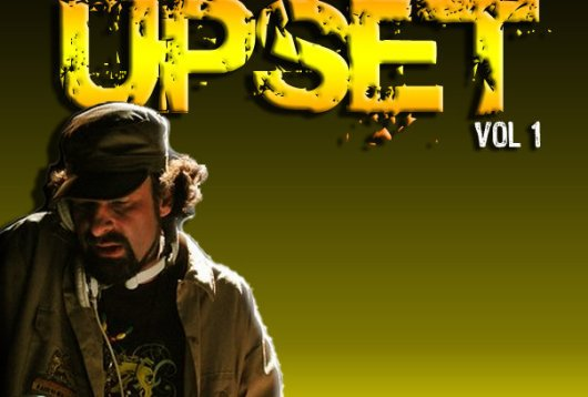 The Upset Vol. 1by Selector Dubee of Upsetta International