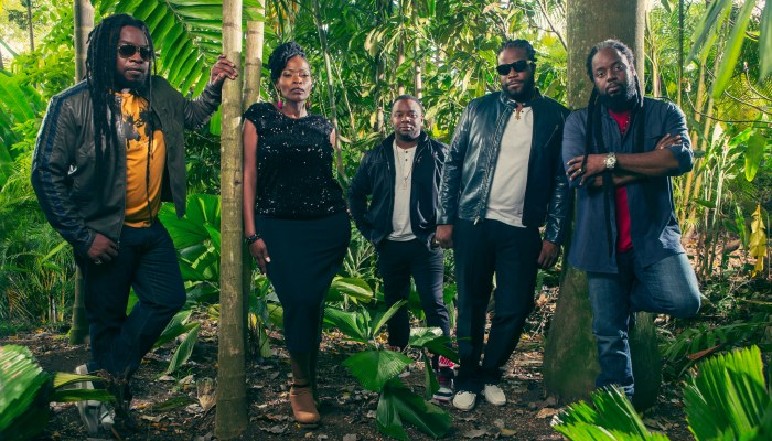 "2016 Grammy Award Winners @MorganHeritage Announce The ""So Amazing Tour"" with Special Guests"