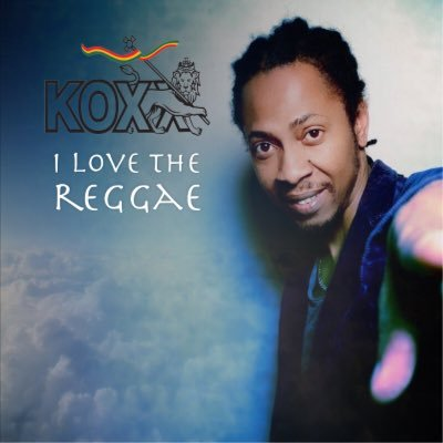 Koxx - I Love the Reggae Music Video