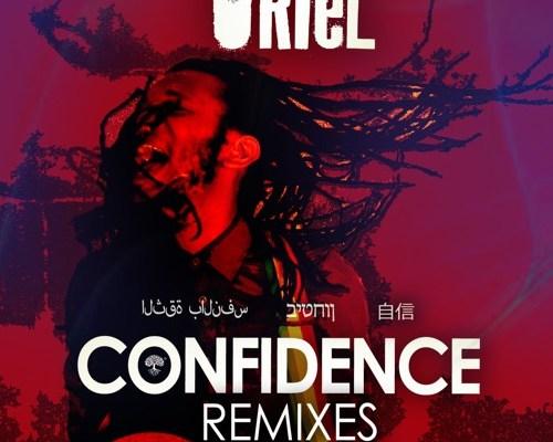 ORieL-Confidence-The-Remixes
