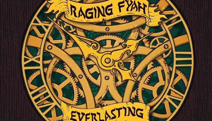 Reggae Band Raging Fyah Debuts #2 on Billboard Charts