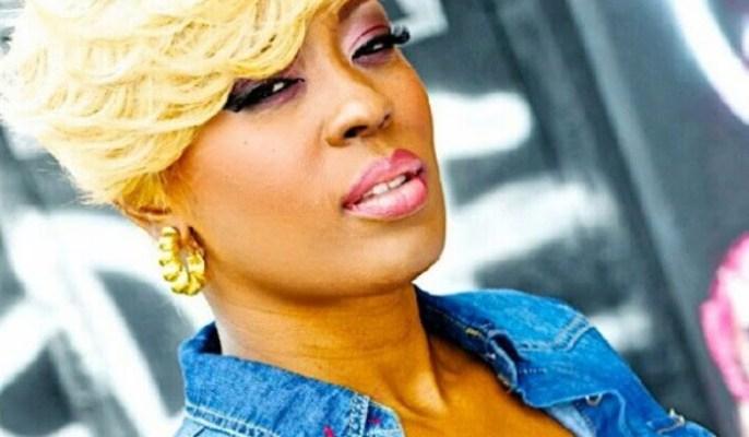 U.S.V.I Soca Diva Rudy Live Headed to Barbados Crop Over!