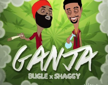 Bugle's First Single Off New Album Features Shaggy