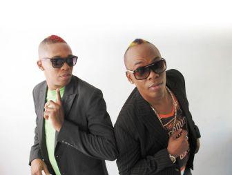 RDX Jamaican Dancehall Duo