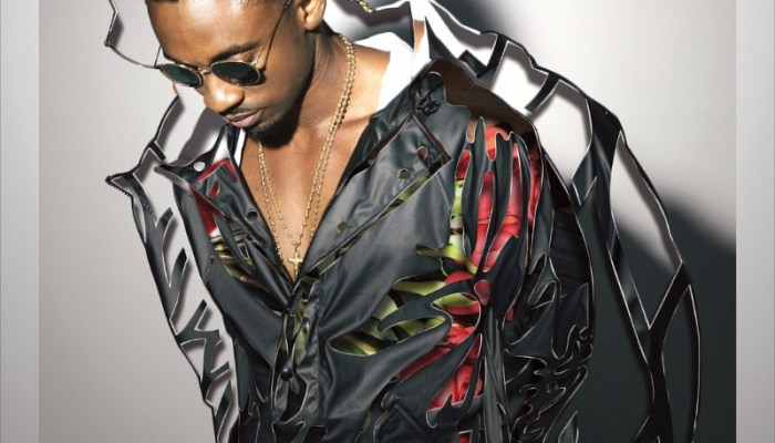 Christopher Martin's Big Deal Tour