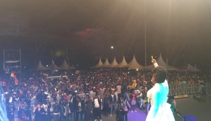 Etana in Kenya