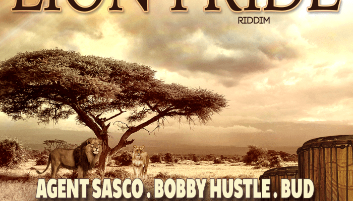 LION-PRIDE-RIDDIM-UPSETTA-RECORDS-x-FLOW-PRODUCTION