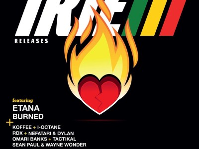Upsetta Records Featured in Irie Mag