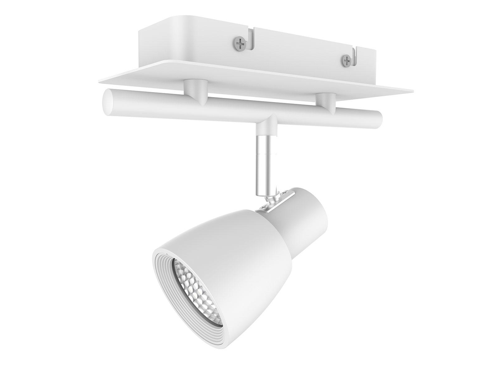10w wall mounted track lighting