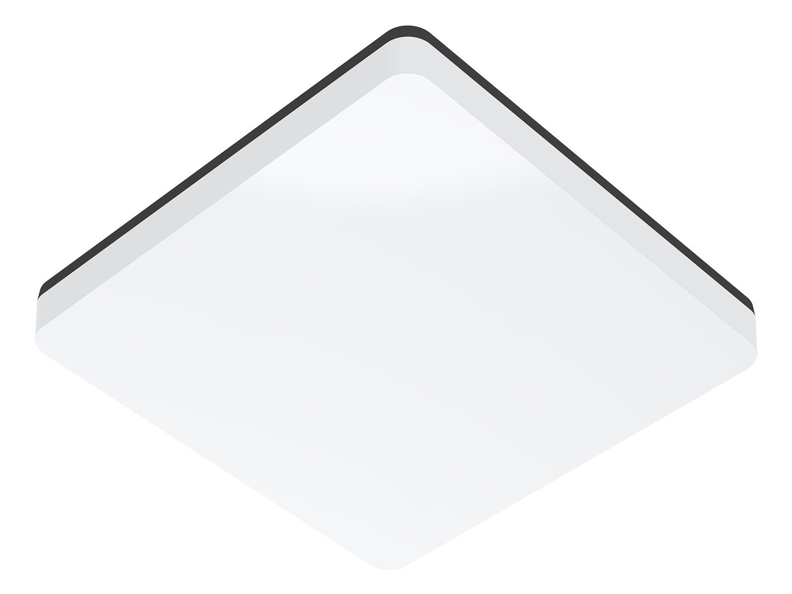 Al54 2x4 Ip54 Waterproof Led Ceiling Surface Mounted Light