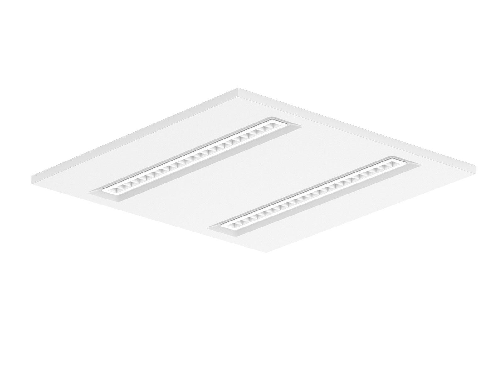Pl Az High Output 2x2 1x4 Ceiling Light Panels