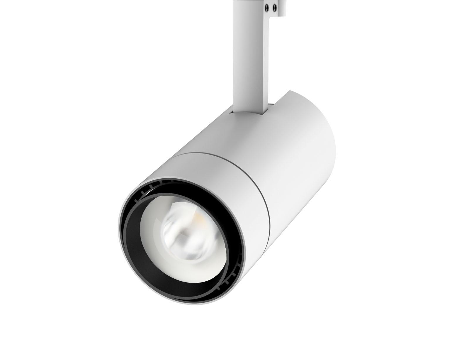 tl17 adjustable led track light
