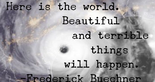 Beautiful Things Will Happen