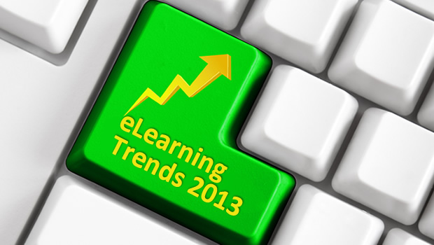 Top 10 eLearning Industry Trends For 2013