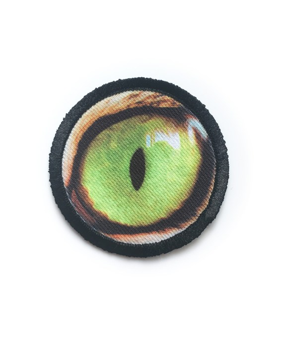 Cat Eye Patch
