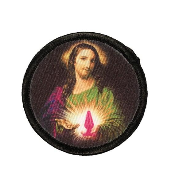 Jesus-buttplug
