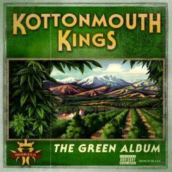 kottonmouthkingsgreenalbum