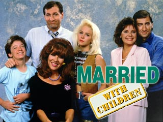 Married With Children | Up To 88