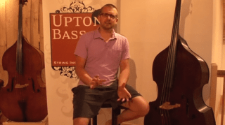 Introductory Double Bass Video