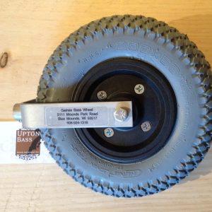 Gaines Wheel - Double Bass Transport Wheel