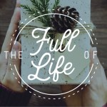 Sharing Full Life: Our Message of Life