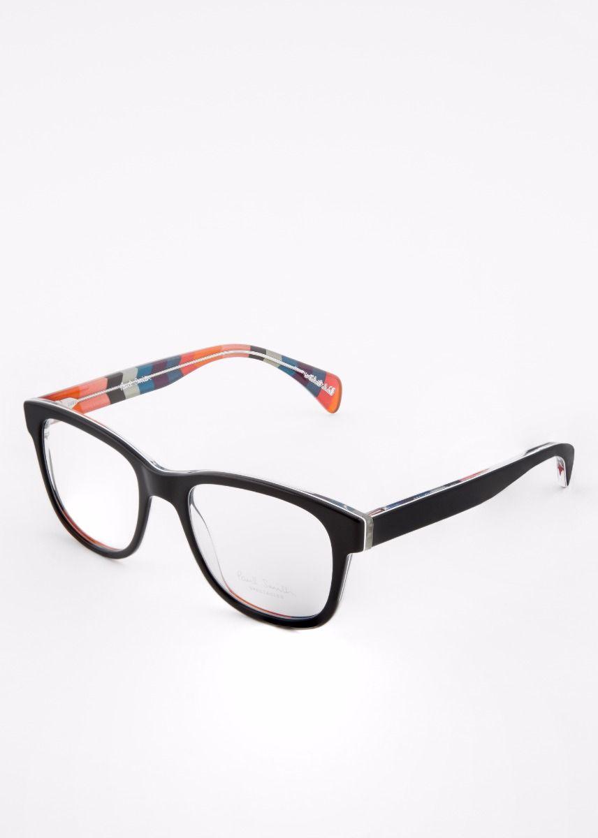 Paul Smith Eyeglasses Uptown Vision Dallas Optometry