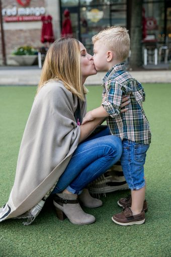 Mommy and Me Day Date Ideas