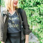 Kindness is Classy – Back to the Basics