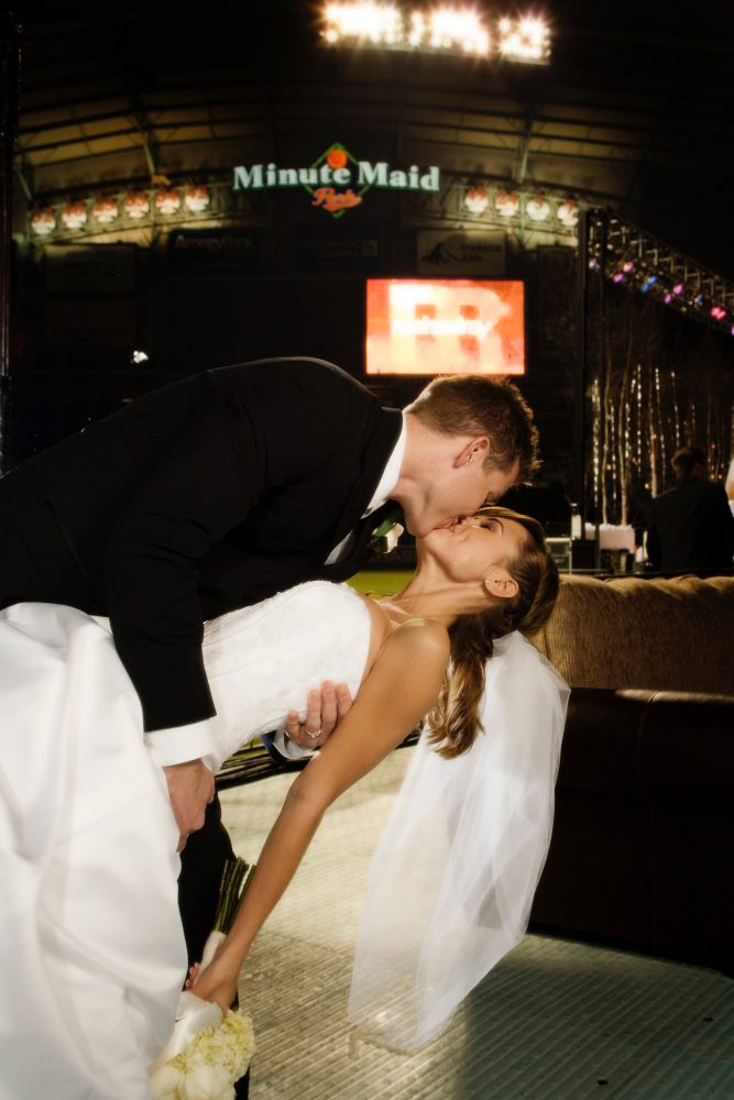 Our wedding story and how we got married on Rachael Ray