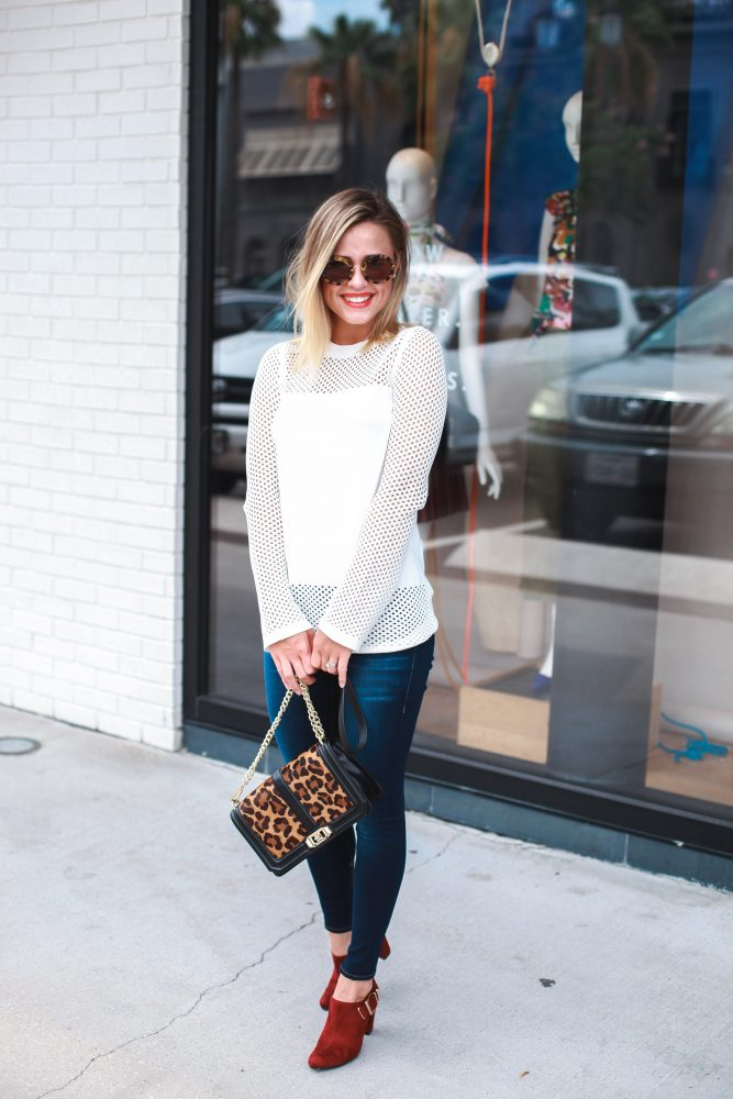 Aerosoles Wear Now and later | One Shoes two looks | Uptown with Elly Brown