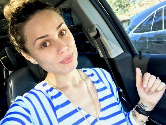 Hydrafacial Review | Uptown with Elly Brown