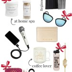 Gift Guide under $50
