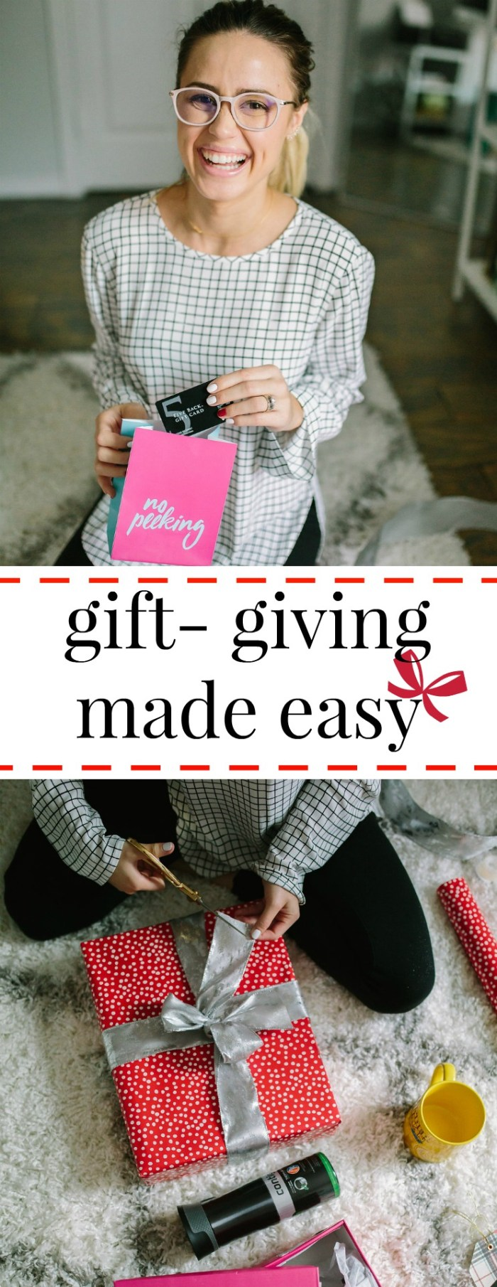 Gift giving made easy | Give gifting for your loved ones | Gift ideas | Uptown with Elly Brown