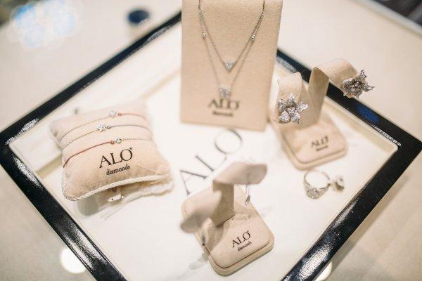 ALO Diamonds   Diamonds 101   Uptown with Elly Brown