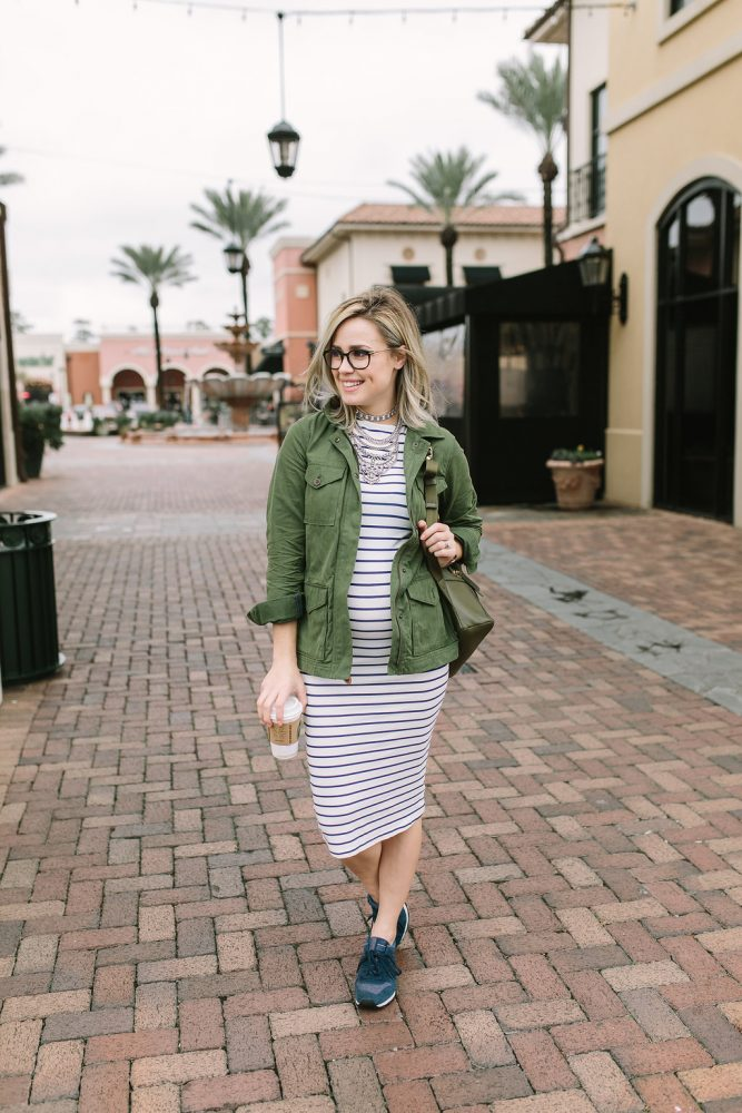 Casual Maternity Outfit   Maternity Style   Maternity Outfit   How to dress the bump   Uptown with Elly Brown