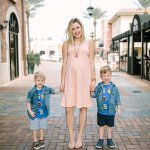 Spring Clothing with Carter's