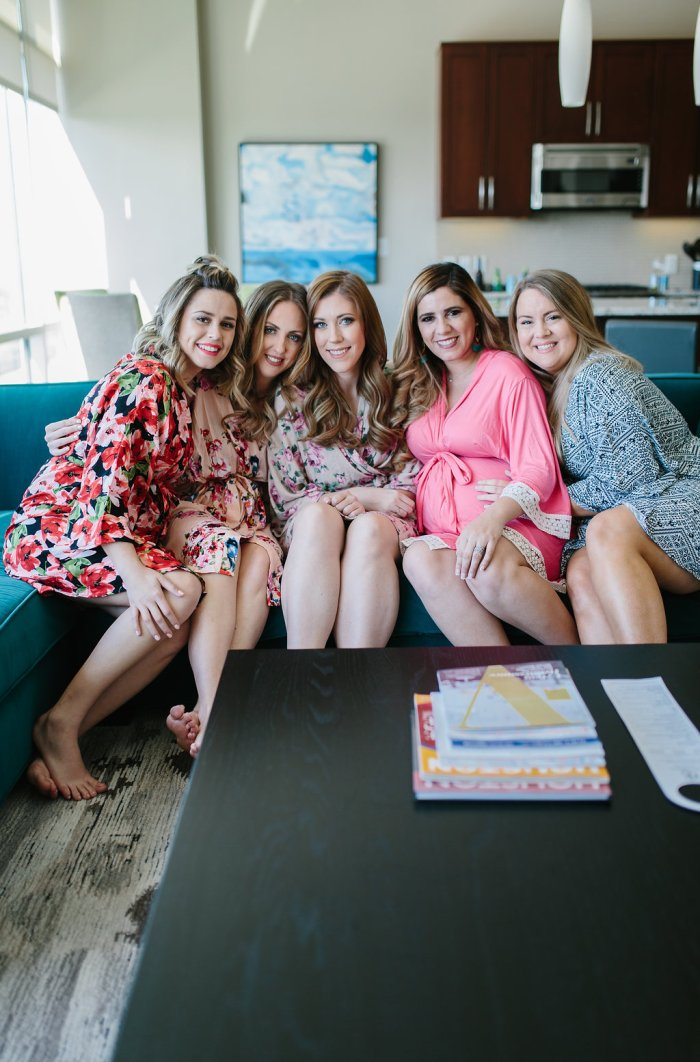 Girl Squad, a girls weekend getaway