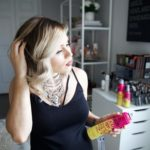 how to: Long Lasting Glam Curls