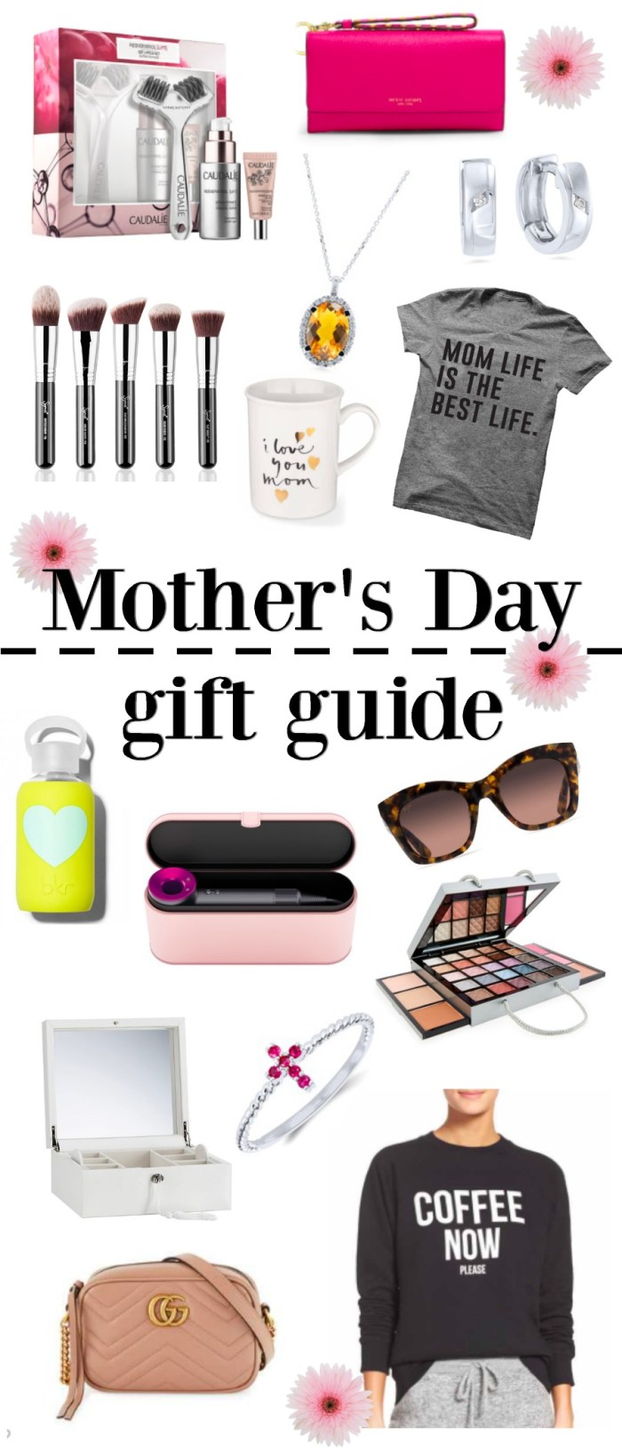 Mother's Day gift idea | Gift guide for her | Gift ideas for mom | Gift ideas for her | Uptown with Elly Brown