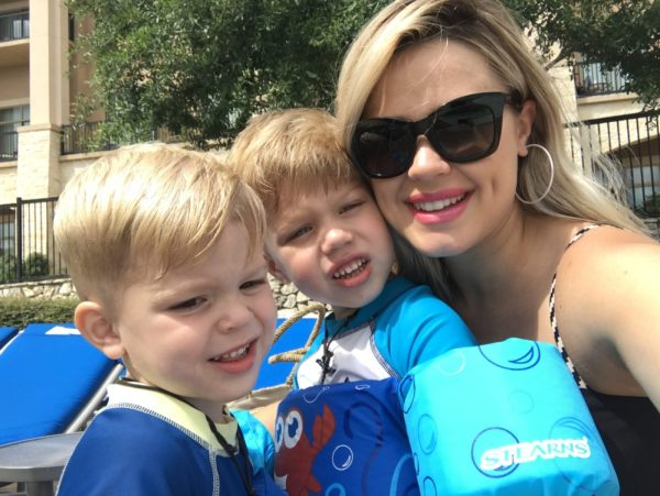 Our San Antonio Vacation Recap by lifestyle blogger Uptown with Elly Brown