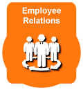 Human Resources Consultant - Employee Relations