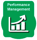 Human Resources Consultant - Performance Management