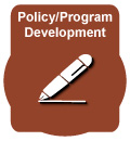 Human Resources Consultant - Policy and Program Development