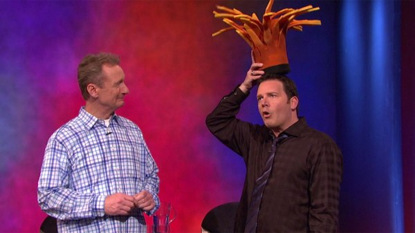 """Watch """"Whose Line Is It Anyway?"""" on UP! - UPtv.com"""